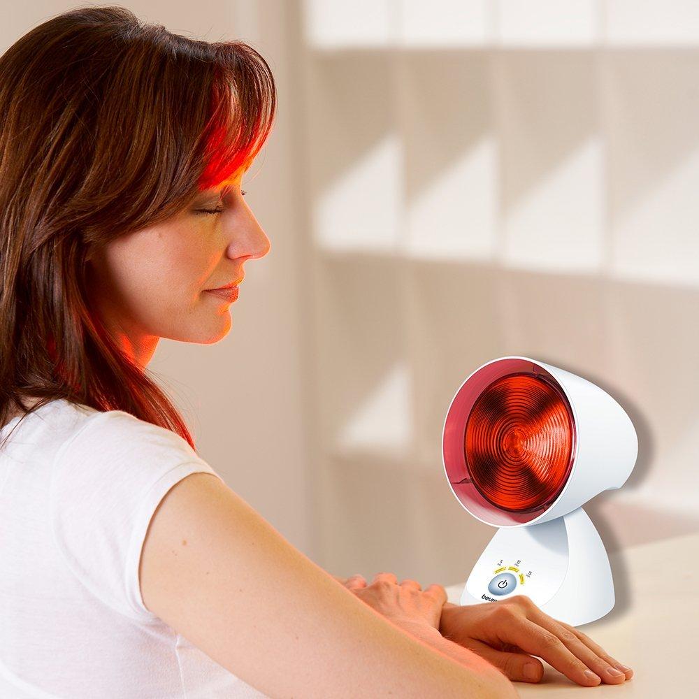 Beurer Infrarotlampe