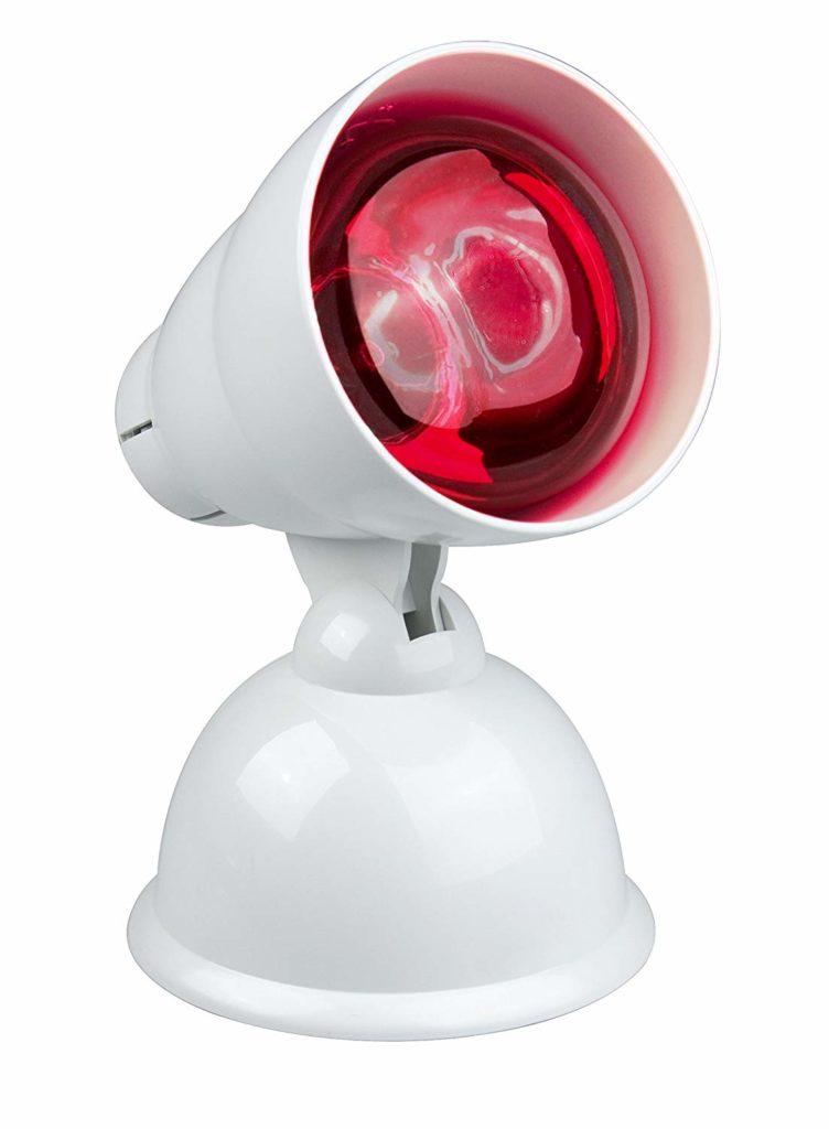 rotlichtlampe wofür