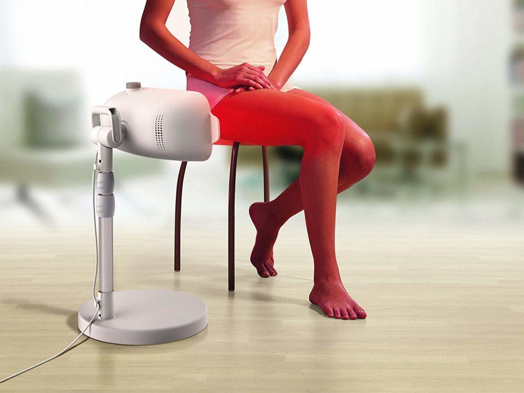 Philips infrarotlampe
