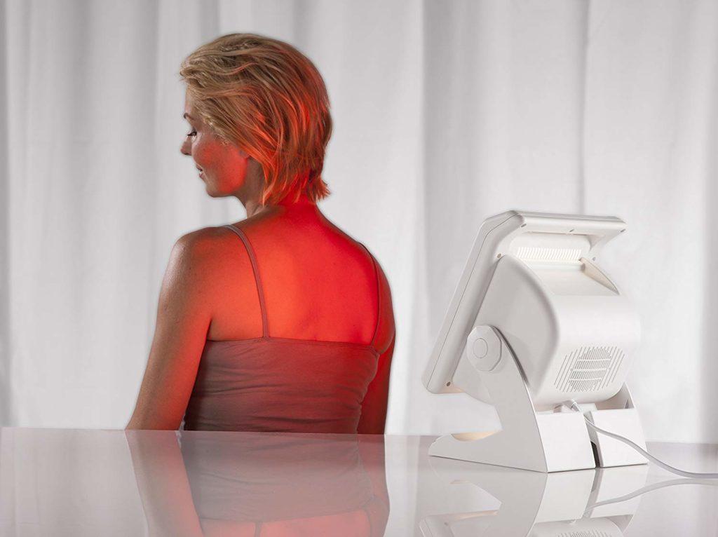Medisana Infrarotlampe