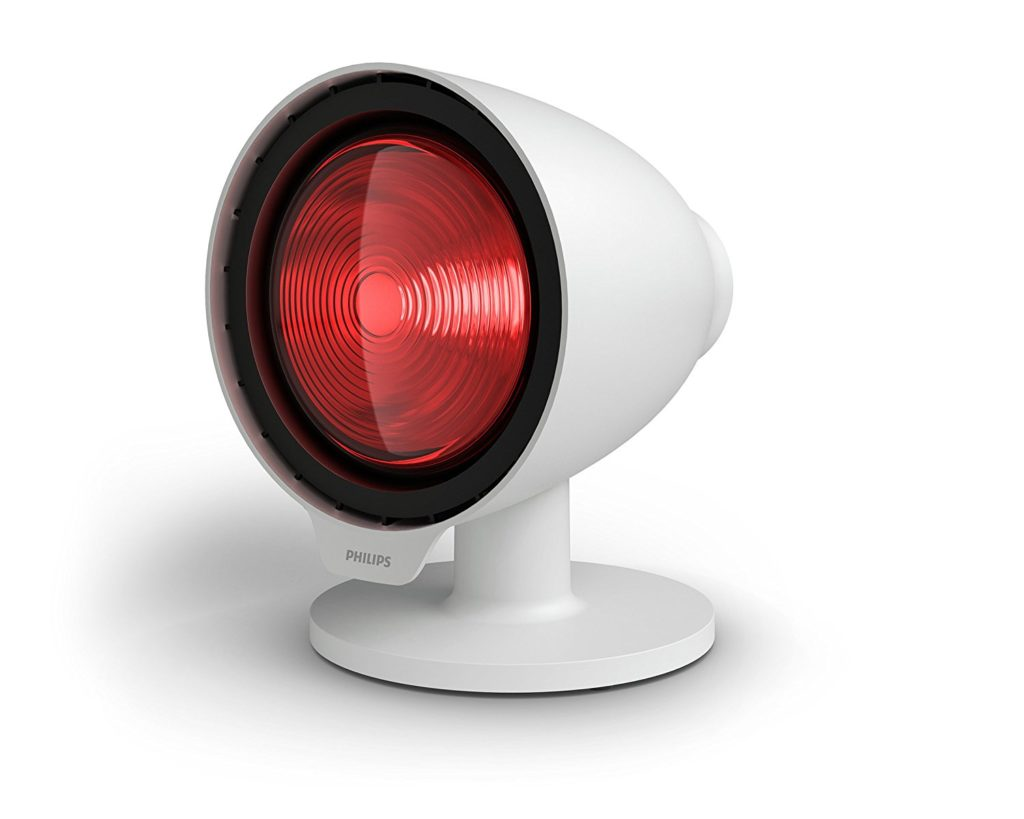 saturn infrarotlampe